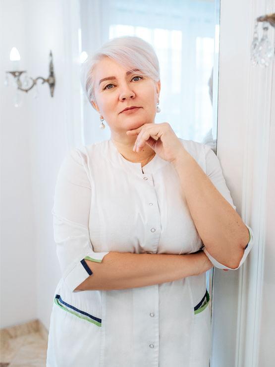 Беляева Лариса Николаевна